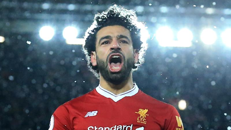 Salah can be a Liverpool hero and PFA Player of the Year - Lambert