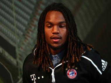 Ligue 1: Portuguese midfielder Renato Sanches joins Lille from Bayern Munich on four-year deal