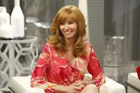 <p>It's hard to ever top the magical weirdness that is Phoebe, but Kudrow's performance as Valerie Cherish on the short-lived HBO comedy <em>The Comeback</em> came pretty close. Cherish was a former sitcom actress desperate to return to TV and the one-season show was such a cult fave that it got a second season nine years later.</p>
