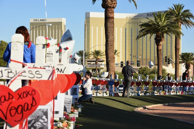 Las Vegas Police Close Mass Shooting Case Without A Motive