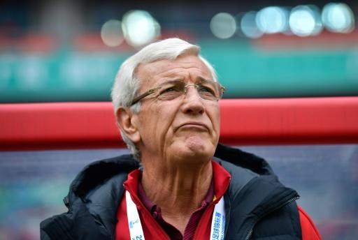 Marcello Lippi reportedly became the world's second best paid football coach after taking the reins with China's national team