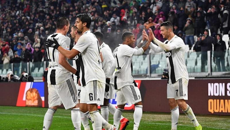 Juventus vs Bayer Leverkusen, UEFA Champions League Live Streaming Online: Where to Watch CL 2019–20 Group Stage Match Live Telecast on TV & Free Football Score Updates in Indian Time?