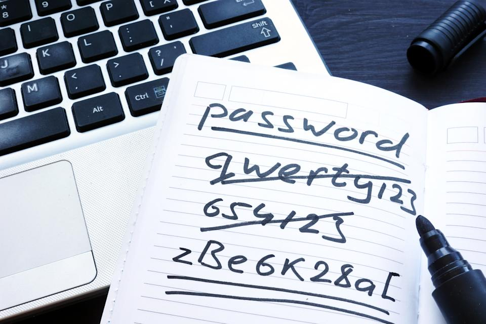 Forget your password again? Try LastPass Premium (Photo: Getty)