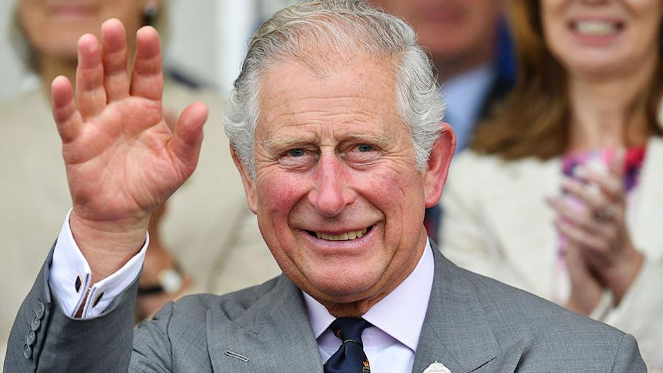 Prince Charles is reportedly going to give the public greater access to the royal family under a new plan he hopes to enact once he's King. Photo: Getty