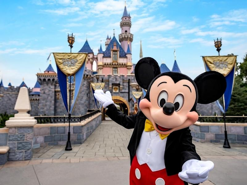 On their 65th birthday, Disneyland Park will reopen the gates to the happiest place on earth, with some changes, to the delight of fans.