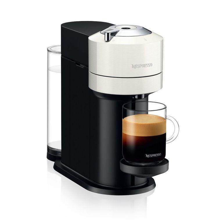 "<p><strong>Nestle Nespresso</strong></p><p>amazon.com</p><p><strong>$159.00</strong></p><p><a href=""https://www.amazon.com/dp/B084GY7284?tag=syn-yahoo-20&ascsubtag=%5Bartid%7C2139.g.36164434%5Bsrc%7Cyahoo-us"" rel=""nofollow noopener"" target=""_blank"" data-ylk=""slk:BUY IT HERE"" class=""link rapid-noclick-resp"">BUY IT HERE</a></p><p>Measuring only 5.5 inches wide, the Vertuo Next is smallest, most versatile Nespresso Vertuo machine ever. If you want to get the grad in your life a coffee-related gift that won't take up much counter space while delivering a delicious single-serve coffee each time, this is it. </p>"