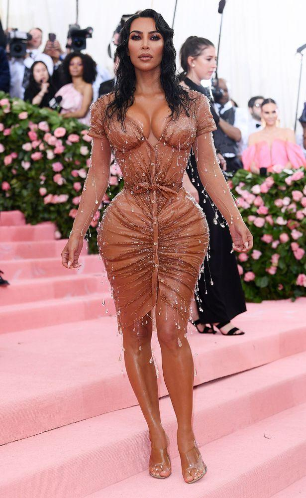 Kim Kardashian West | David Fisher/REX/Shutterstock