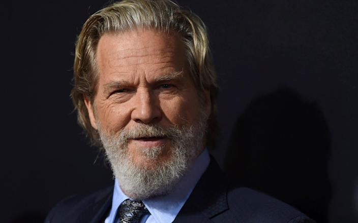 Jeff Bridges is a Hollywood great who was born into a prominent showbusiness family - Invision