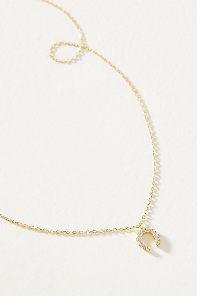 """<p><strong>Five And Two Anthropologie</strong></p><p>anthropologie.com</p><p><strong>$54.00</strong></p><p><a href=""""https://go.redirectingat.com?id=74968X1596630&url=https%3A%2F%2Fwww.anthropologie.com%2Fshop%2Ffive-and-two-hazel-charm-necklace&sref=https%3A%2F%2Fwww.countryliving.com%2Fshopping%2Fgifts%2Fg33522657%2Fwhat-to-ask-for-this-christmas%2F"""" rel=""""nofollow noopener"""" target=""""_blank"""" data-ylk=""""slk:Shop Now"""" class=""""link rapid-noclick-resp"""">Shop Now</a></p><p>The horseshoe is a longtime symbol of good luck—there's even one hidden in every issue of <em>Country Living</em>! Conjure your own good fortune with this sparkly 16-inch long 14K gold-plated sterling silver pendant that's handcrafted in California.</p>"""