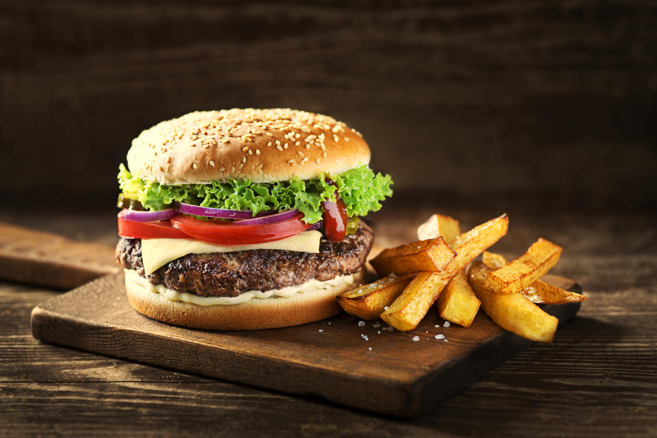 GBK rescue deal will save 35 sites and 669 jobs. Photo: Getty
