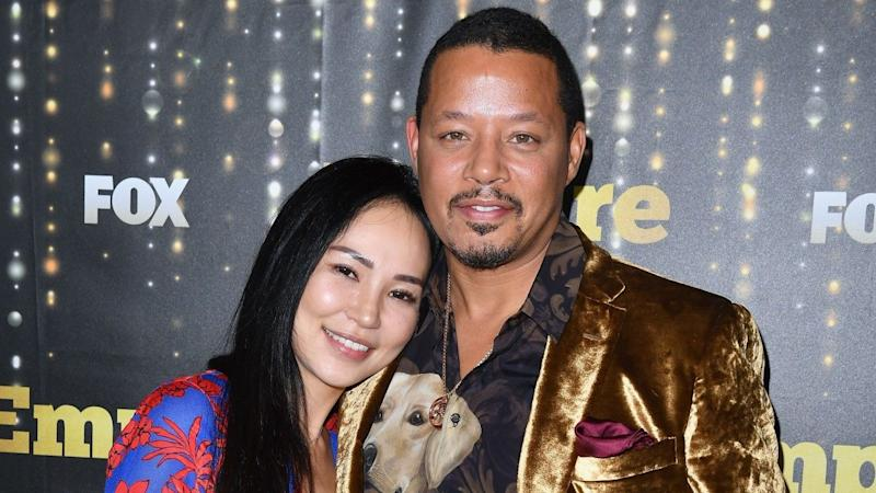 Terrence Howard Re-Proposes to Mira Pak 3 Years After Their Divorce