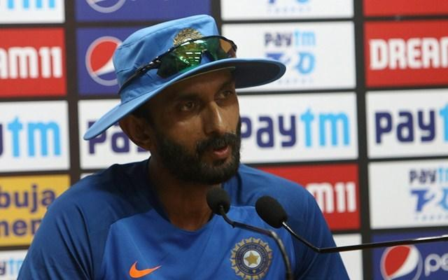 There Was A Bit Of Distraction In Indian Team After Ravi Shastri's News Broke Out: Vikram Rathour
