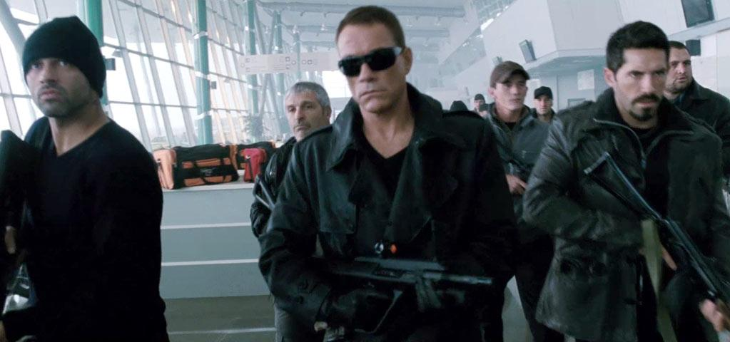 "<p class=""MsoNormal""><a target=""_blank"" href=""http://movies.yahoo.com/person/jeanclaude-van-damme/"">Jean-Claude Van Damme</a>, <a target=""_blank"" href=""http://movies.yahoo.com/movie/the-expendables-2/"">""The Expendables 2""</a><br><br>Yes, Jean-Claude Van Damme has been an international box office star for more than 25 years, but – with the exception of 2008's ""JCVD"" – the Muscles from Brussels hasn't had a proper U.S. theatrical release since 1999's ""Universal Soldier: The Return."" Despite his straight-to-DVD status and a few personal setbacks, the 51-year-old is set to reignite his career with the August 17 release of ""The Expendables 2."" As evil mercenary Jean Vilain, the movie's main antagonist, Van Damme will do battle with fellow action icons Arnold Schwarzenegger, Bruce Willis, and writer/star Sylvester Stallone, who has promised an epic showdown between the two. Hopefully JCVD treats his fans (and Sly's ugly mug) to one of his signature split kicks!</p>"