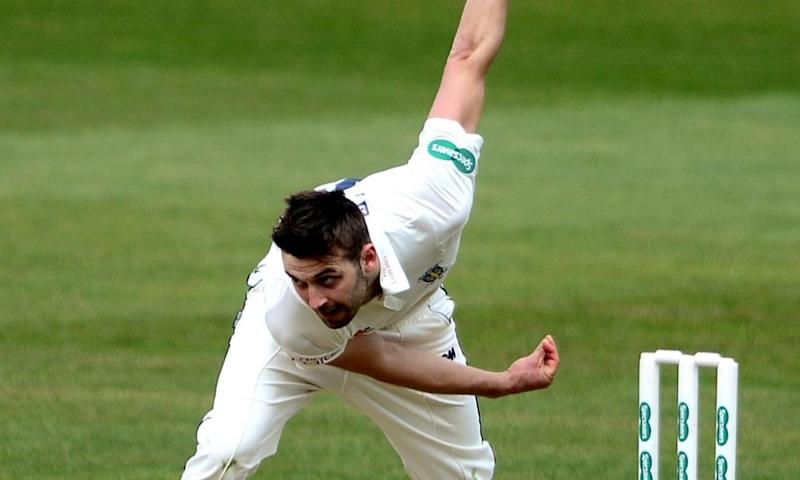 Mark Wood is the only minor punt in an England squad to face Ireland where consistency of selection seemed to be given greater weight than form.