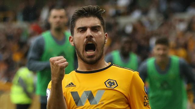 The Premier League champions have shown an interest in the Wolves midfielder but officials believe that Jose Mourinho has got word of their plans