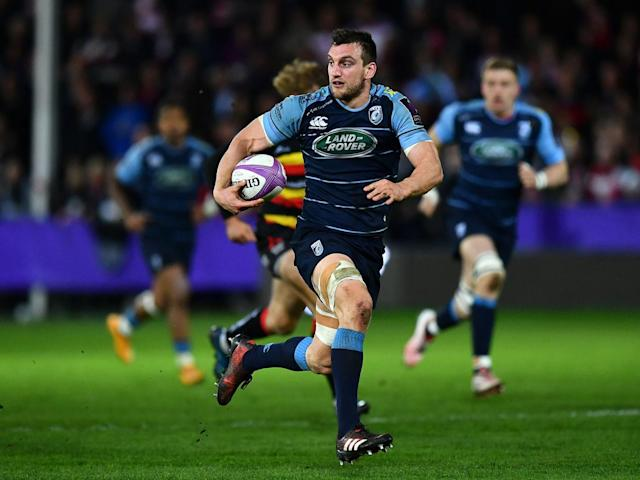 Sam Warburton is the favourite to captain the Lions to New Zealand (Getty)