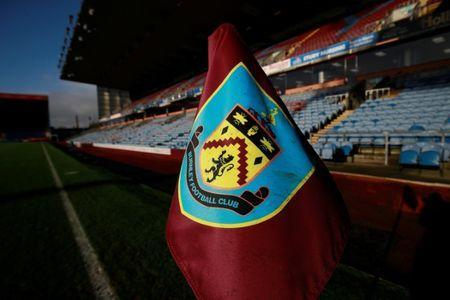 FILE PHOTO - Soccer Football - Premier League - Burnley vs Liverpool - Turf Moor, Burnley, Britain - January 1, 2018 General view of a corner flag before the match Action Images via Reuters/Jason Cairnduff