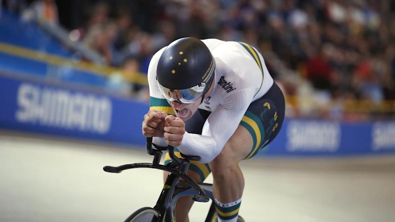 Track Cycling World Championships