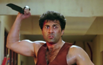 <p>Long before he was pulling handpumps out of the ground, Sunny Deol was hunting down bad cops on the streets of Delhi. This film is powered solely by the lead's visceral rage, as Sunny's Ajay Mehra goes after Balwant Rai and his goons for destroying his happy family life.</p>