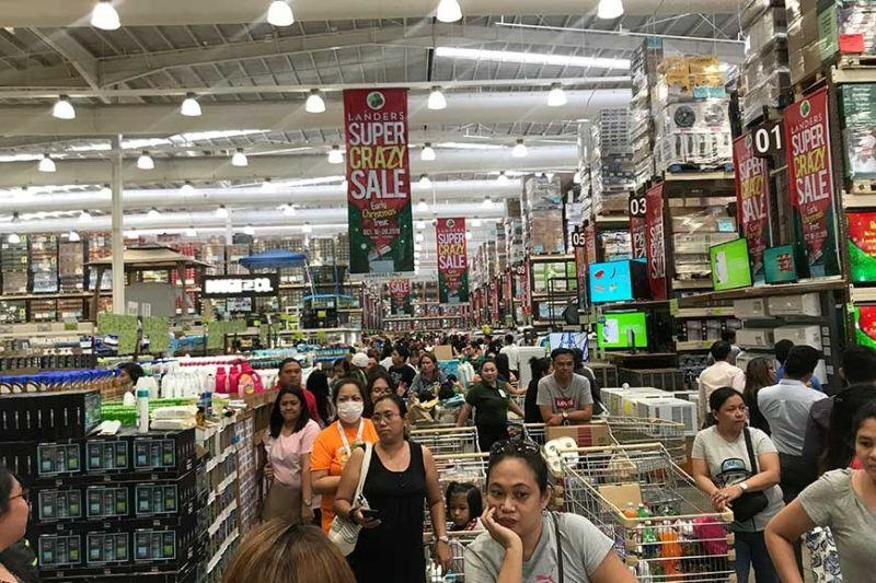 Convenience tops priority of Filipino shoppers—study