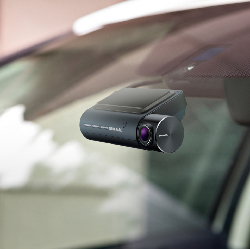 Thinkware Q800PRO 2K Dashcam (Photo via Best Buy Canada)