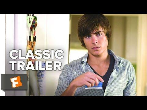 "<p>Kind of a reworked version of <em>Big, </em><em>17 Again </em>finds Efron as a younger version of <em>Friends </em>star Matthew Perry, and he's at his charming best. Not only does Efron really feel like a young version of Perry, but he's got a great chemistry with love interest Leslie Mann (<em>Knocked Up) </em>and Thomas Lennon (<em>Reno 911) </em>as his best friend. Perhaps the first time that Efron really showed the comedy chops that he's become known for. </p><p><a class=""link rapid-noclick-resp"" href=""https://www.amazon.com/17-Again-Zac-Efron/dp/B0028RMEFC?tag=syn-yahoo-20&ascsubtag=%5Bartid%7C2139.g.33265817%5Bsrc%7Cyahoo-us"" rel=""nofollow noopener"" target=""_blank"" data-ylk=""slk:Stream It Here"">Stream It Here</a></p><p><a href=""https://www.youtube.com/watch?v=UQK5Hh0L1Sg"" rel=""nofollow noopener"" target=""_blank"" data-ylk=""slk:See the original post on Youtube"" class=""link rapid-noclick-resp"">See the original post on Youtube</a></p>"