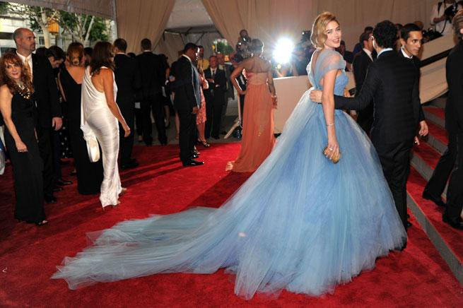 Who's Taking Who To The 2012 Met Ball? Joseph Altuzarra & Lana Del Rey! Proenza Schouler & Isabel Lucas!