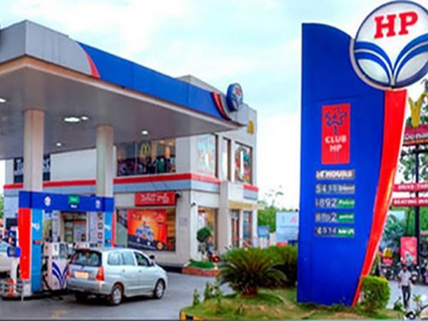 HPCL is a maharatna central public sector enterprise.