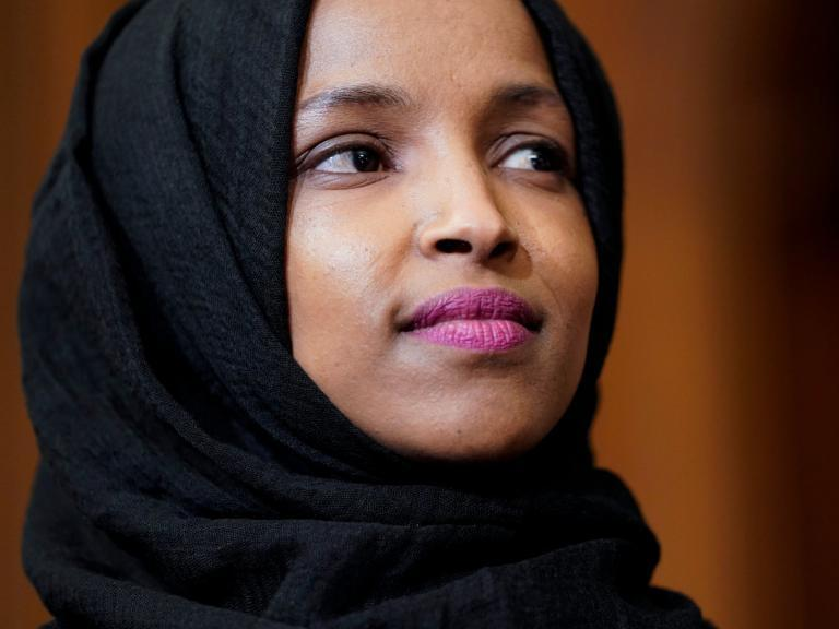 As an Israeli American, I agree with Ilhan Omar much more than the US politicians weaponising antisemitism