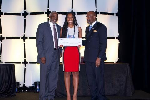 CPS HR Consulting Presents $2,500 Scholarship to Dedicated
