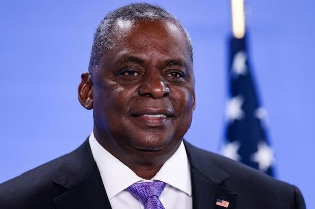 U.S. Defence Secretary Lloyd Austin, a retired general, calls assault and harassment a persistent and corrosive problem in the military.