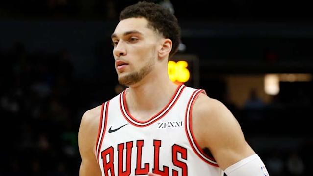 The Bulls put together a solid offseason to begin Year 3 of their rebuild. How high did that vault them in the NBA Power Rankings?