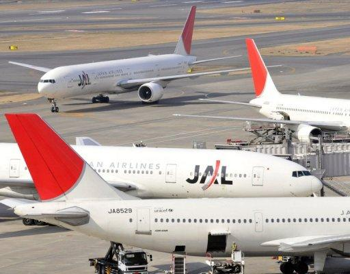 Japan Airlines is aiming to re-list its shares by September, reports say