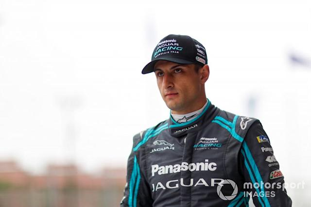 "Mitch Evans, Jaguar Racing <span class=""copyright"">Alastair Staley / Motorsport Images</span>"