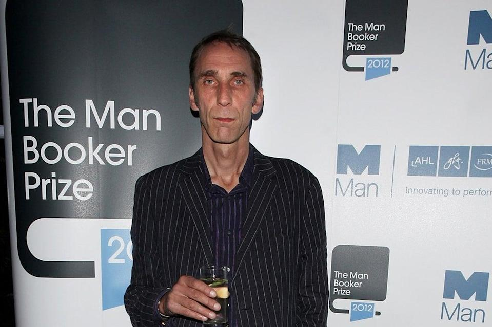 Will Self  (Getty Images)