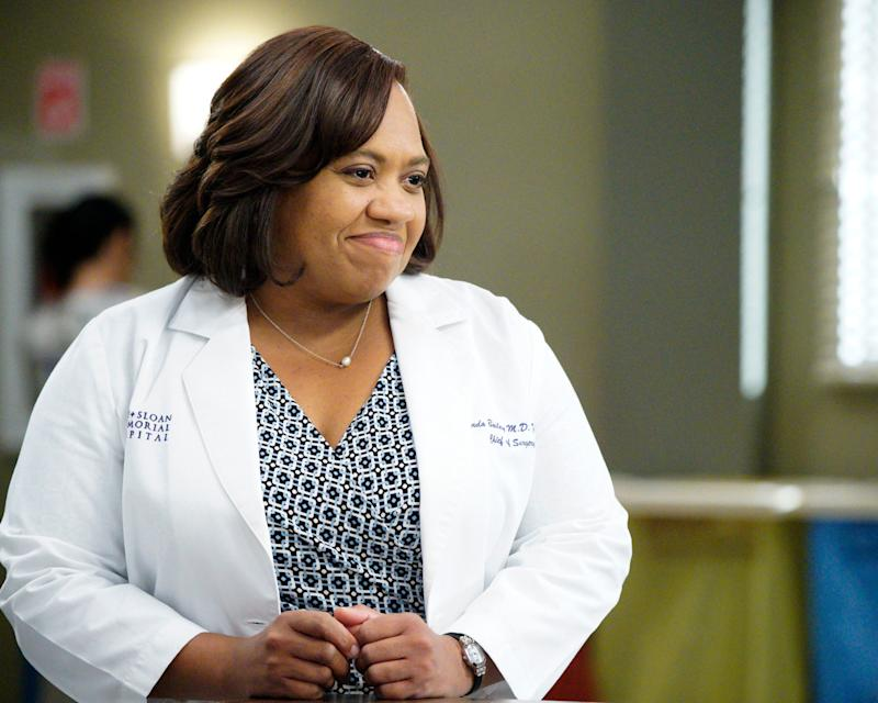 Grey\'s Anatomy Recap: Out of Bounds