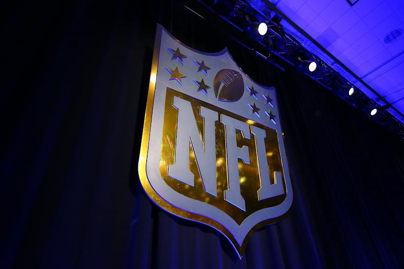 National Football League salary cap for 2019 set at $188.2M