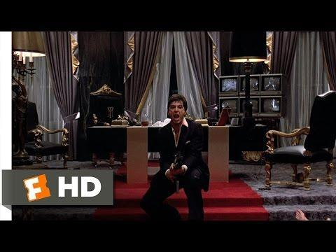 """<p>Shoutout to the best supporting actor of 1983: that giant gun.</p><p><a class=""""link rapid-noclick-resp"""" href=""""https://www.amazon.com/Scarface-Al-Pacino/dp/B009CGQOI0?tag=syn-yahoo-20&ascsubtag=%5Bartid%7C2139.g.36570036%5Bsrc%7Cyahoo-us"""" rel=""""nofollow noopener"""" target=""""_blank"""" data-ylk=""""slk:Stream it here"""">Stream it here</a></p><p><a href=""""https://www.youtube.com/watch?v=a_z4IuxAqpE"""" rel=""""nofollow noopener"""" target=""""_blank"""" data-ylk=""""slk:See the original post on Youtube"""" class=""""link rapid-noclick-resp"""">See the original post on Youtube</a></p>"""