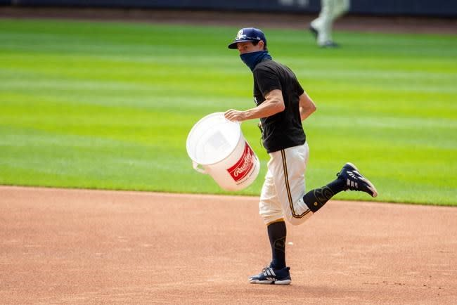 6 teams idle: Manfred, union talk as MLB grapples with virus