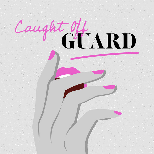 Caught off Guard podcast