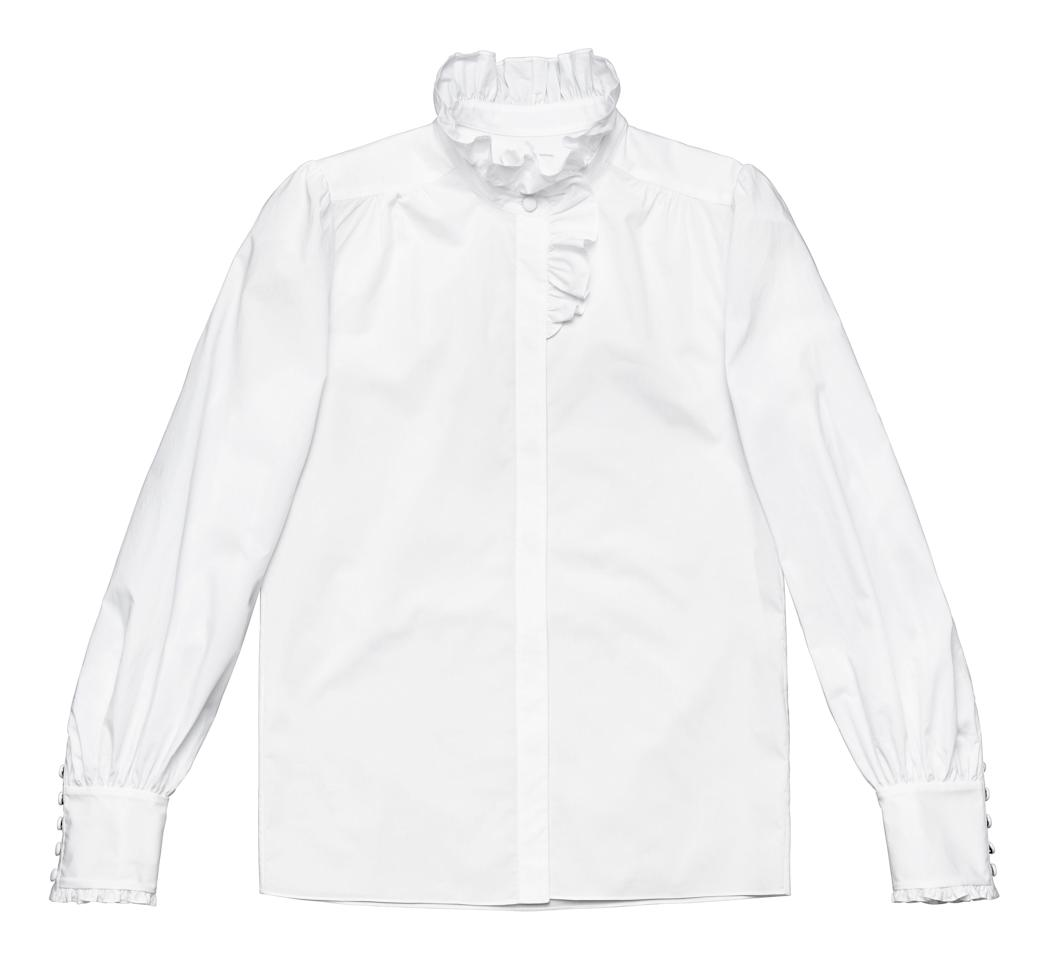 """<p>Look away, Alexa Chung. We may have just found your next big purchase. We'll be wearing ours with a checked two-piece suit. Bring on autumn. <em><a rel=""""nofollow"""" href=""""http://www2.hm.com/en_gb/index.html"""">H&M</a>, £49.99</em> </p>"""