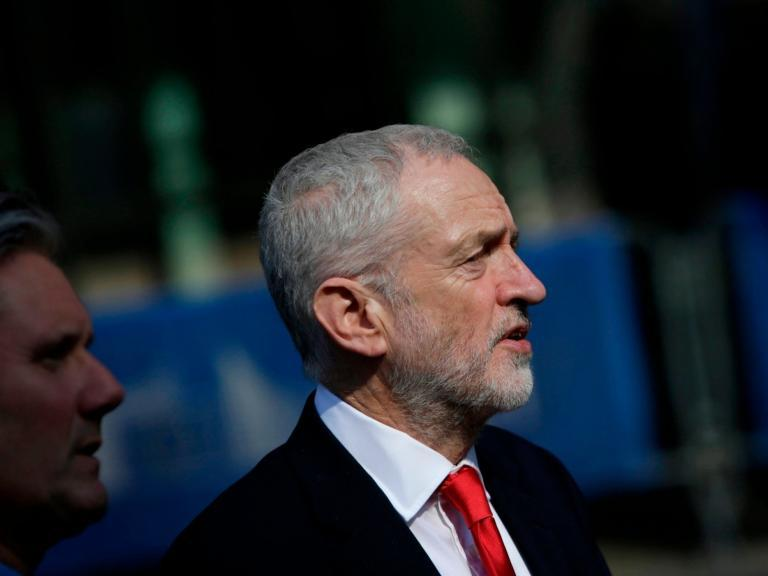 Brexit latest: Jeremy Corbyn accepts Theresa May offer of cross-party talks to break logjam