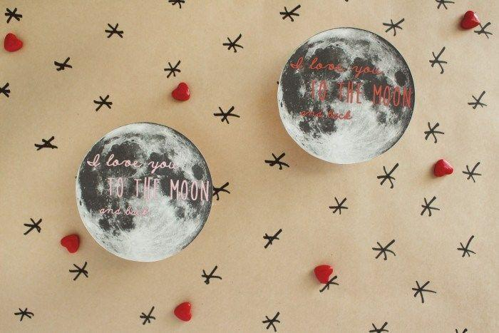 "<p>If there's a better way than chocolate to show someone you love them to the moon and back, then we don't want to know about it. These moon-themed Valentines have yummy moon pies hidden underneath for a surprise treat for your sweet. </p><p><strong>See more at <a href=""http://www.ajoyfulriot.com/over-the-moon-pie-valentines-free-printable-friday/"" rel=""nofollow noopener"" target=""_blank"" data-ylk=""slk:A Joyful Riot"" class=""link rapid-noclick-resp"">A Joyful Riot</a>.</strong> </p><p><a class=""link rapid-noclick-resp"" href=""https://go.redirectingat.com?id=74968X1596630&url=https%3A%2F%2Fwww.walmart.com%2Fip%2FMoon-Pie-Double-Decker-Chocolate-Marshmallow-Sandwich-2-75-Oz-12-Count%2F46161619&sref=https%3A%2F%2Fwww.thepioneerwoman.com%2Fhome-lifestyle%2Fcrafts-diy%2Fg35084525%2Fdiy-valentines-day-cards%2F"" rel=""nofollow noopener"" target=""_blank"" data-ylk=""slk:SHOP MOON PIES"">SHOP MOON PIES</a></p>"