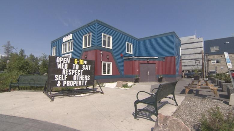 SideDoor awarded $50K to help Yellowknife's homeless youth find jobs