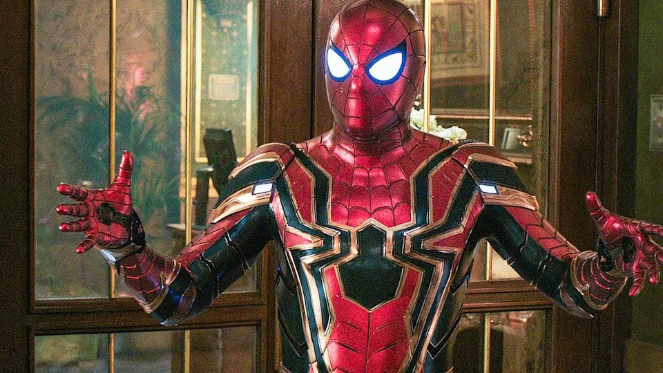 Spider-Man: Far From Home offers closure (Credit: Sony)