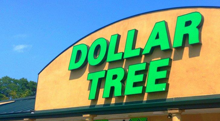 Potential for Improvement Seems Already Priced Into Dollar Tree Stock