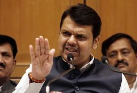 Former Maha CM Devendra Fadnavis appears before Nagpur court for non-disclosure of criminal cases, gets bail