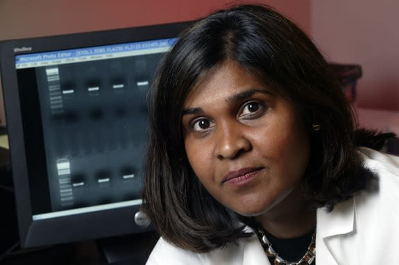 10 Scientists Who Made a Difference in 2013