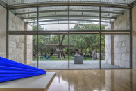 """<p>The Dallas–Fort Worth metroplex has long been one of America's great arts destinations with museums of note like the Louis Kahn–designed <a href=""""https://kimbellart.org/"""" rel=""""nofollow noopener"""" target=""""_blank"""" data-ylk=""""slk:Kimbell Art Museum"""" class=""""link rapid-noclick-resp"""">Kimbell Art Museum</a>, the <a href=""""https://www.themodern.org/"""" rel=""""nofollow noopener"""" target=""""_blank"""" data-ylk=""""slk:Modern Art Museum of Fort Worth"""" class=""""link rapid-noclick-resp"""">Modern Art Museum of Fort Worth</a> by Tadao Ando, and the <a href=""""https://www.nashersculpturecenter.org/"""" rel=""""nofollow noopener"""" target=""""_blank"""" data-ylk=""""slk:Nasher Scuplture Center"""" class=""""link rapid-noclick-resp"""">Nasher Scuplture Center</a>, arguably one of architect Renzo Piano's finest buildings. Starting September 25, check out a sweeping exhibition of nonagenarian California artist Betye Saar's beautiful and bizarre conceptual works. </p>"""