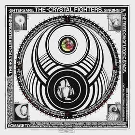 """Crystal Fighters Ready """"Cave Rave"""""""
